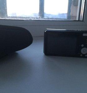 Фотоаппарат Sony Cyber-Shot DSC-W350