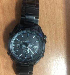 Продаются кварцевые часы Casio EQW-M600DC