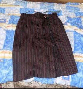 Продам две юбки