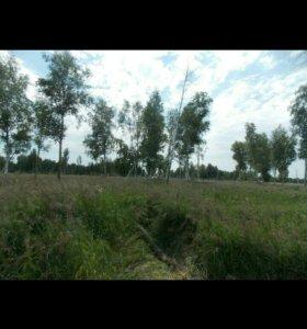 Земельный участок 9соток