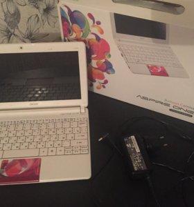 Нетбук Acer Aspire One D270-26Dw