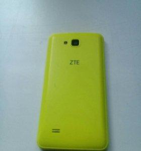 ZTE A5 Blade Pro