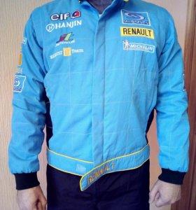 Спортивная куртка Reno
