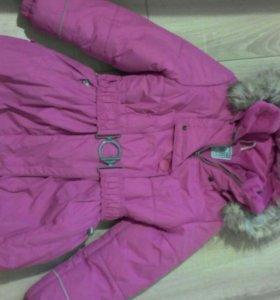 Куртка -пальто Lenne (kerri)рост128-134.