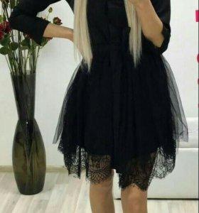 Платье. Размеры 42-44