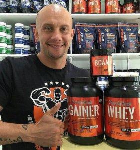 Карнитин,протеин,гейнер,бцаа