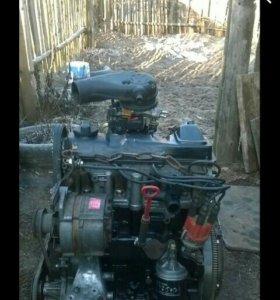 Двигатель 1,8 на фольксваген пассат
