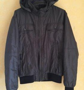 Демисезонная куртка (б/у)