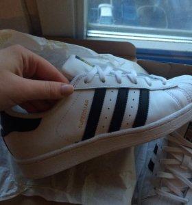 Кеды Adidas superstar ОРИГИНАЛ