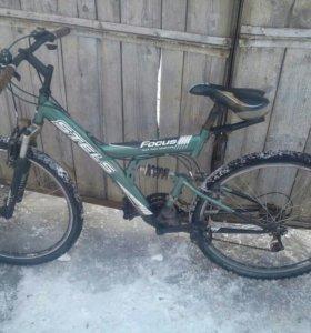 Велосипед Ford Fokus 21 speen.