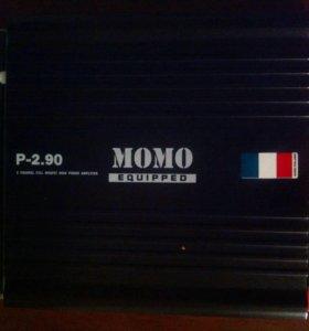 Усилитель МОМО 2.90
