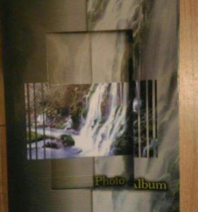 Альбом для фотографий А4