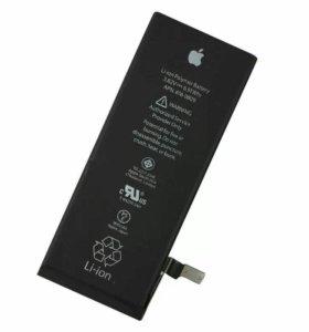 Аккумуляторы на iPhone 6