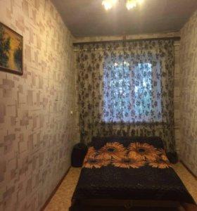 Продаю комнату в Кашире 1 МО