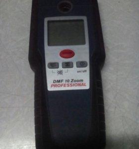 Металлодетектор ручной