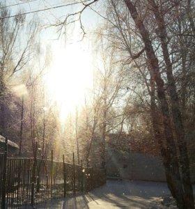 Однокомнатная квартира, Долгодеревенское