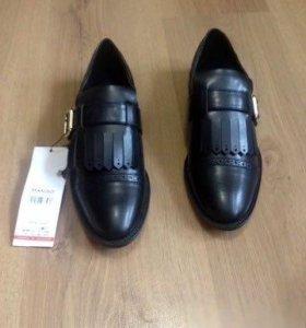Новые туфли Mango