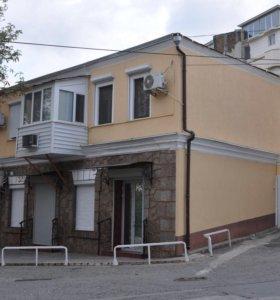 Аренда жилья в Крыму (Алушта)