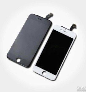 Модуль iPhone 6, экраны iPhone 5, 5s