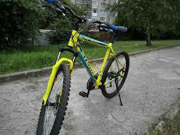 Велосипед горный мужской