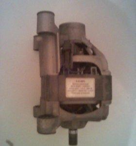 Двигатель стиральной Индезит wt82