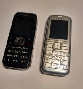 Nokia 6030, 6070 на запчасти