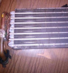 Радиатор кондиционера bmw e36