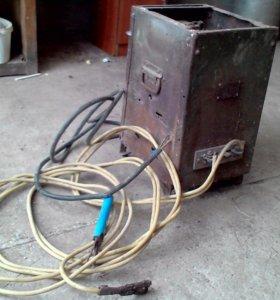Электро сварка