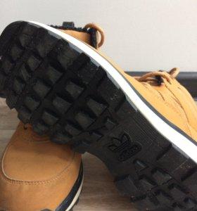 40р-р ботинки Adidas