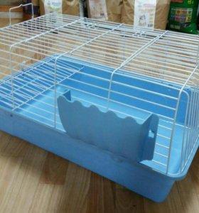 Клетки для грызунов и птиц
