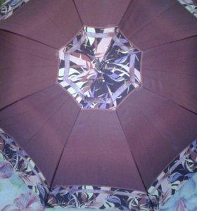 Зонт новый