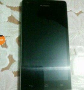 Смартфон Huawei Ascend G 6