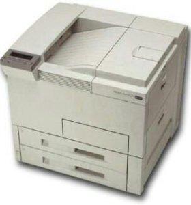 МФУ HP LaserJet 5si