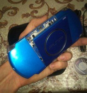 PSP в идеальном состоянии