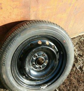 205/55R16 Bridgestone Turanza