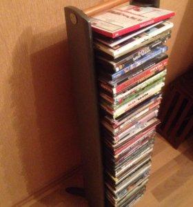 подставка под диски