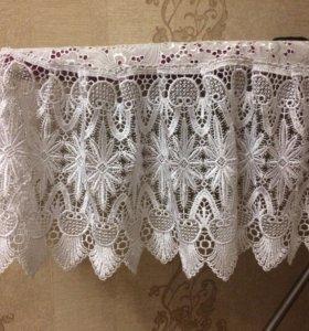 Накидка на гладилку