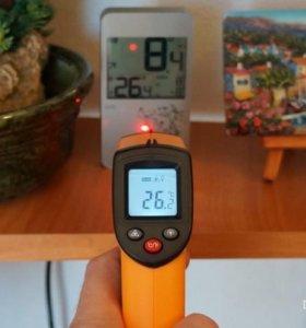Продается измеритель температуры