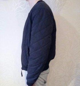 Мужкая куртка
