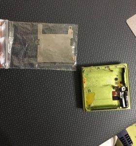 Ipod nano 6g на запчасти