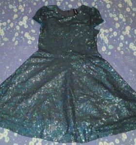 Платье Accola р.140