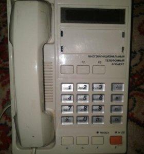 Телефонные аппараты panasonic, русь