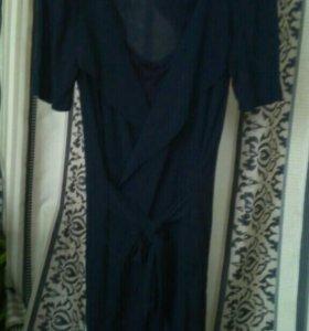 Платье новое 48 раз.