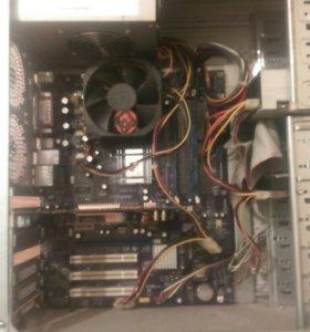 Готовый компьютер.
