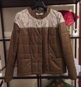 Куртка BURVIN