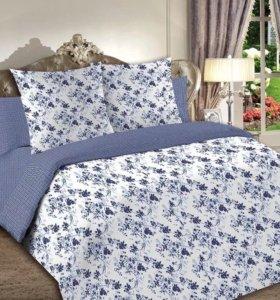 Комплекты постельного белья из бязи