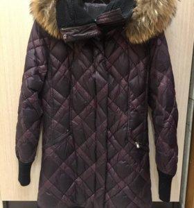 Куртка.Пальто зимнее