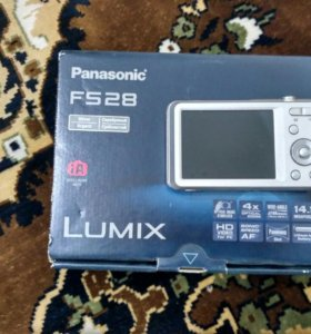 Panasonic FS28