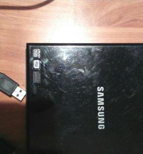 Дисковод Samsung