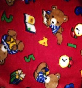 Одеяло детские
